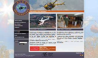 Olaz Helicopters