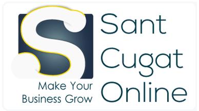 Sant Cugat Online-Disseny web i Màrqueting online