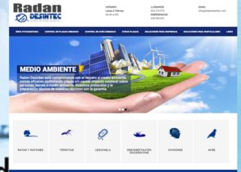 web radan desintec http://www.radandesintec.com