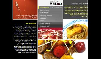 Restaurant Molina