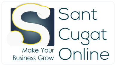 Sant Cugat Online – Diseño web y Marketing online
