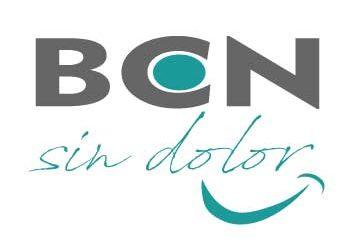 Diseño de logotipo Bcn sin dolor e imagen corporativa https://santcugatonline.com