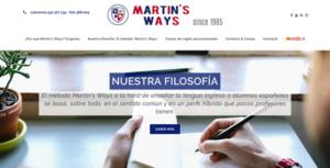 martins ways página web https://santcugatonline.com